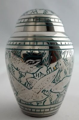 Birdey mini urn