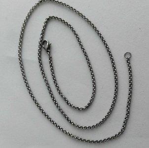 Jasseron schakel collier