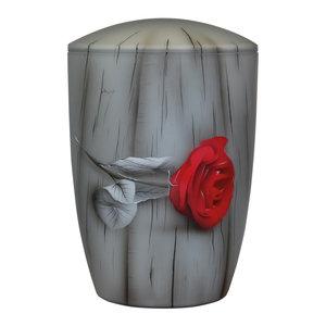Rose of memory